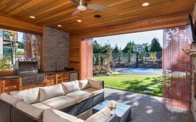 Different Types of Patios You Can Install To Instantly Beautify Your Home's Landscaping